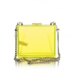Сумка-клатч Juicy Couture Lucite Minauduere