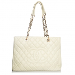 Tote bag Chanel Shopping Tote