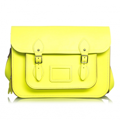 Сумка-портфель J Crew Cambridge Satchel Bag